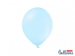 Balon 27cm Light Blue