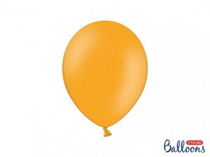 Balon 27 cm Orange