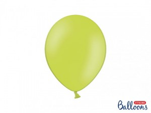 Balon 27 cm Lime Green
